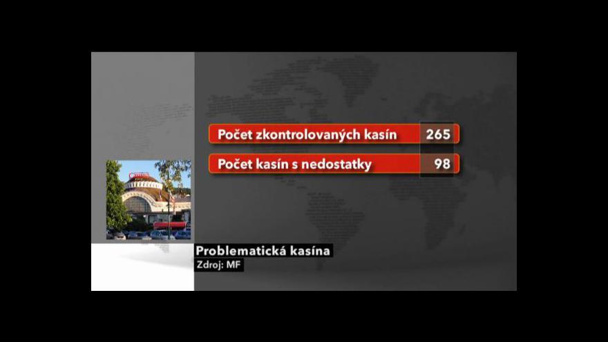 Video Reportáž Jana Černého a Zuzany Luňákové