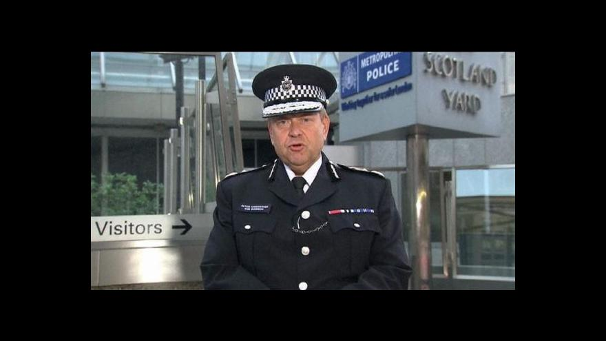Video Výzva Toma Godvina