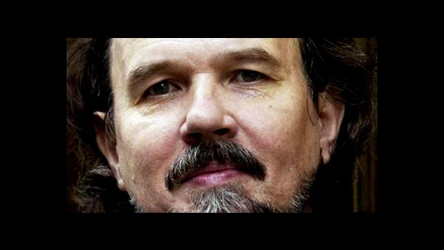 Video Petr Hájek hostem Událostí, komentářů