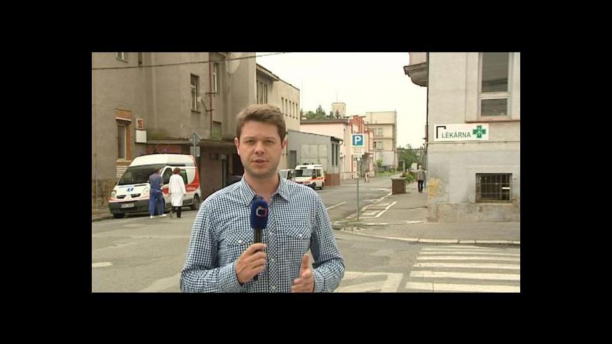 Video Reportáž Pavla Štrunce