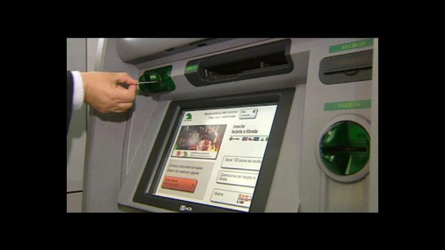 Video Mimobankovní půjčky