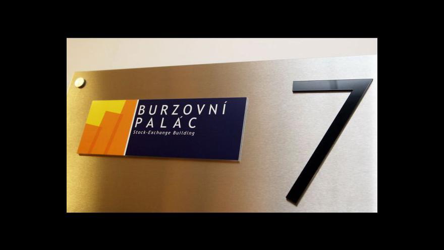 Video Komentář Petra Koblice ve Studiu Burza
