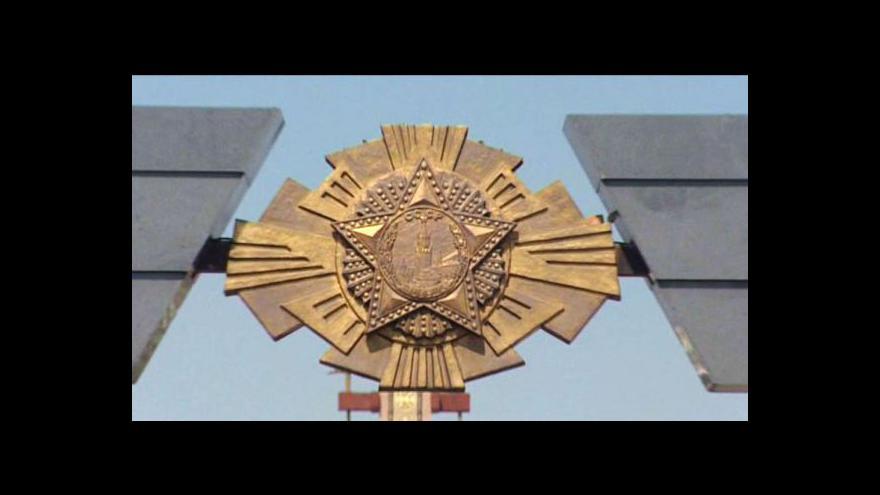 Video Speciál k rozpadu SSSR