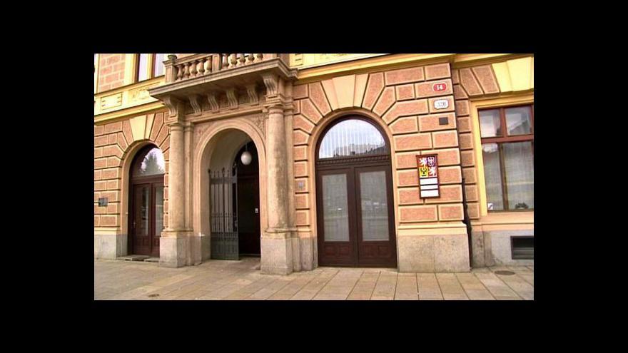 Video Reportáž a vstup Mirky Vildové