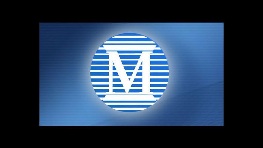 Video Razie v ratingových agenturách tématem Ekonomiky ČT24