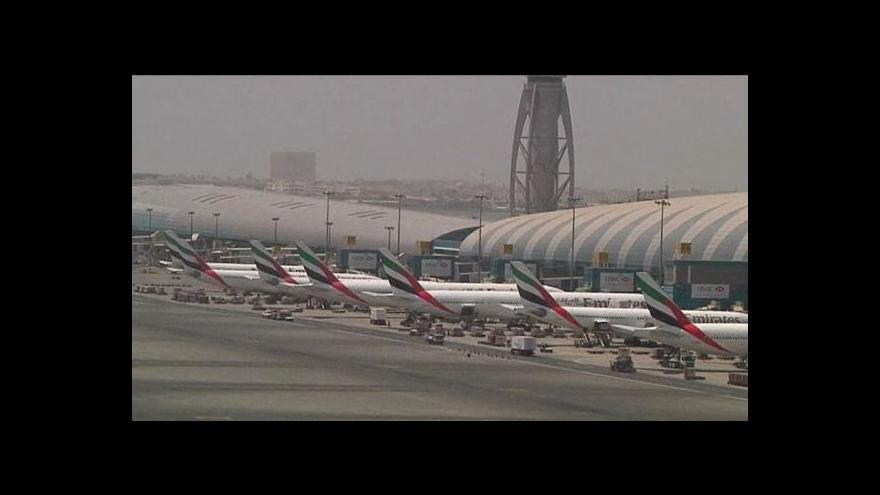 Video Turismus v Dubaji