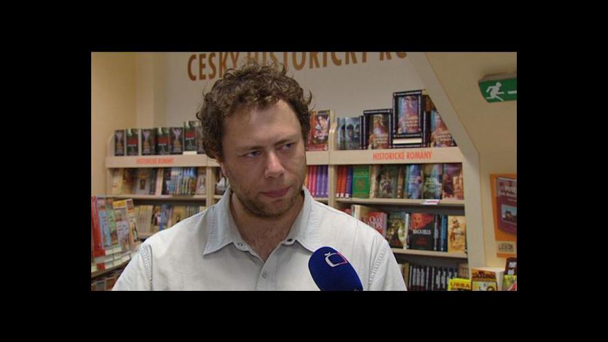 Video Komentář Pavla Mandyse