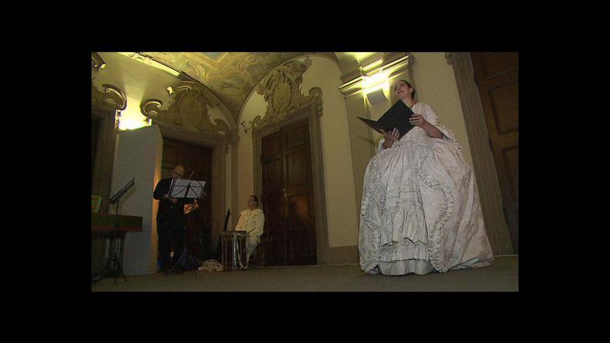 Video Rozhovor s Josefem Vojvodíkem
