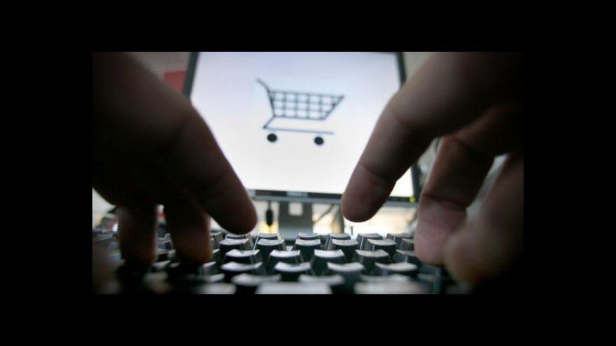 Video Budoucnost slevových portálů tématem Ekonomiky ČT24