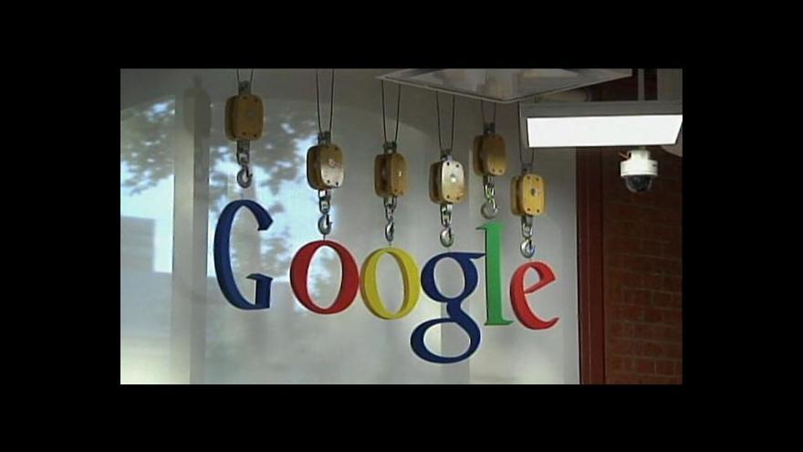 Video Google se stává patentovou velmocí