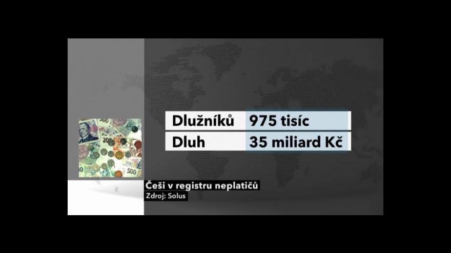 Video Reportáž Michala Keborta a Zuzany Luňákové