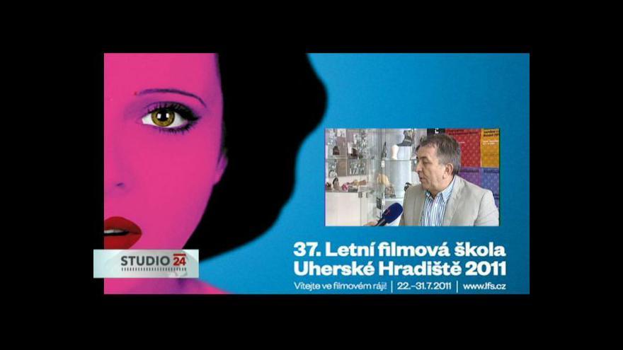 Video Rozhovor s Ferem Feničem
