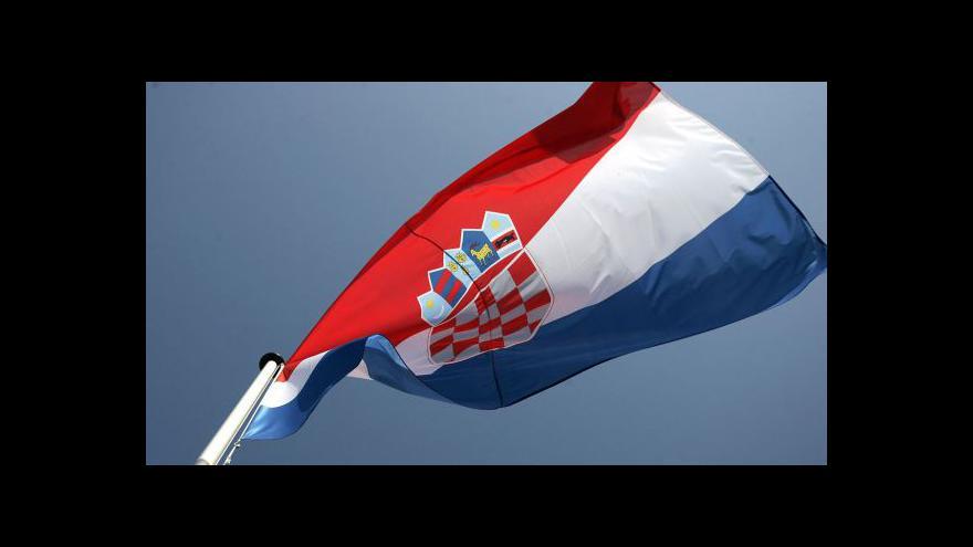 Video Reportáž Edity Horákové o cenách v Chorvatsku
