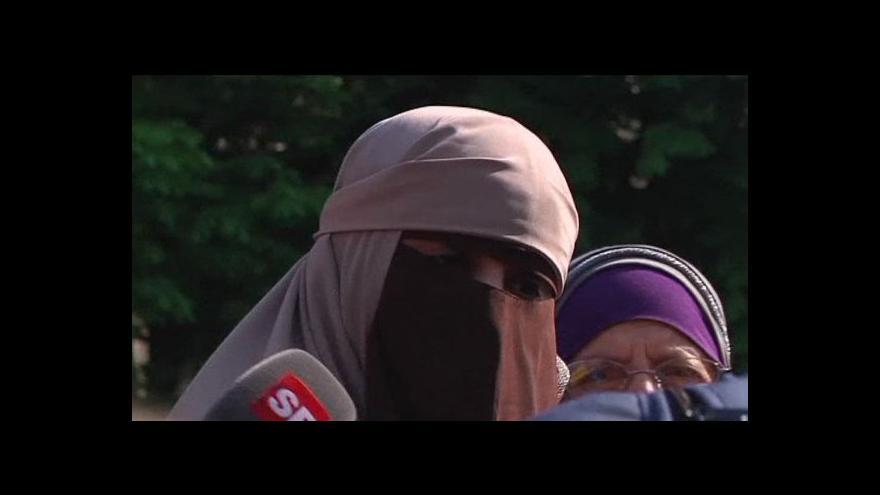 Video V Belgii platí zákaz burek
