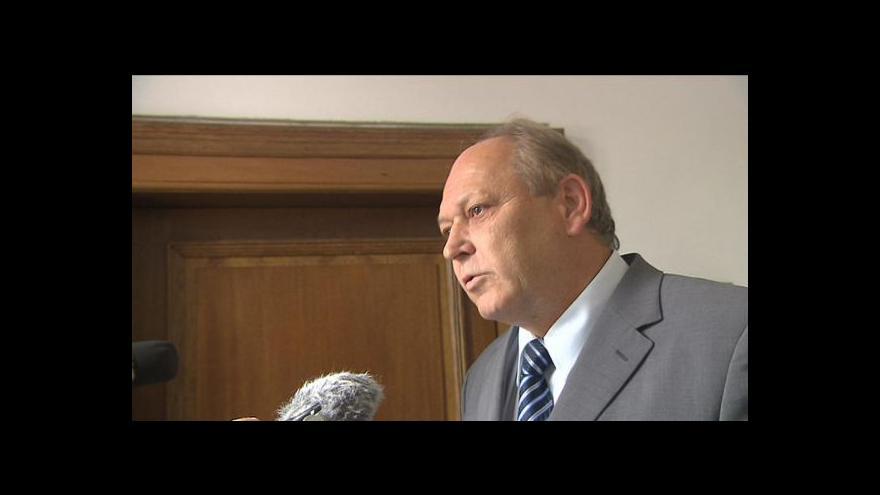 Video Vyjádření právních zástupců obžalovaných