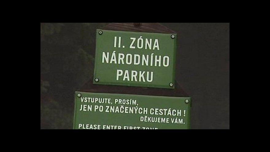 Video Telefonát Václava Soukupa