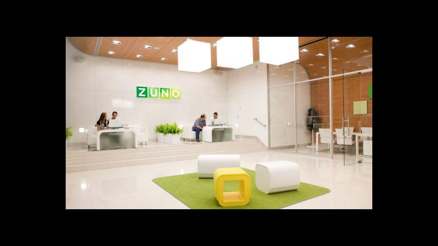 Video Zuno Bank