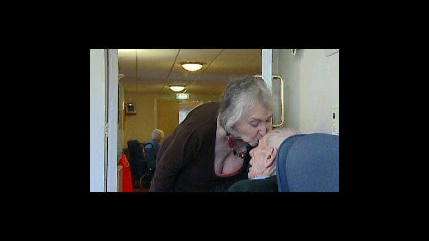 Video Trpícím Alzheimerem pomáhají obyčejné léky