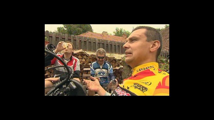 Video Rozhovor s Heřmanem Volfem