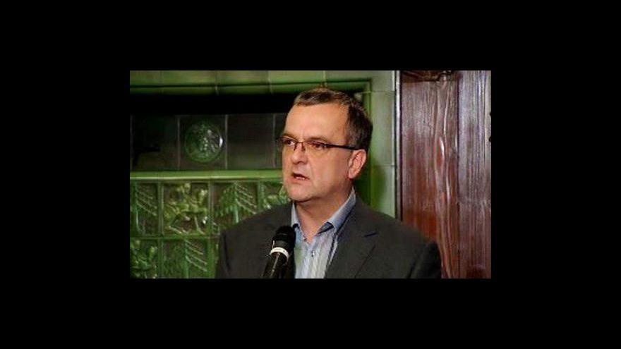 Video Reportáž Taťány Rubášové