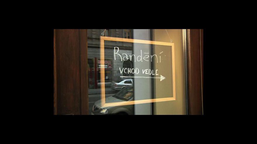 Video Rozhovor s Janou Počtovou