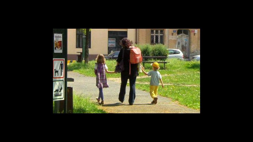 Video Telefonát Barbory Žítkové