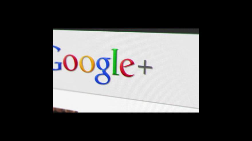 Video Google+ dosáhl 10 milionů uživatelů