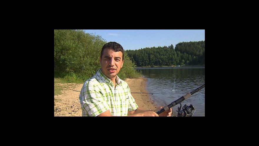 Video Reportáž Marka Štětiny a Richarda Samka