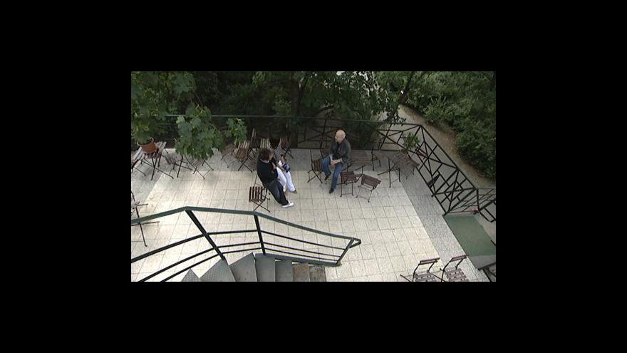 Video Rozhovor s Radimem Hladíkem