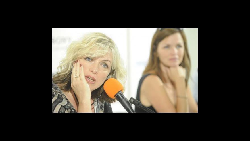 Video Rozhovor s Birgitte Stærmoseovou