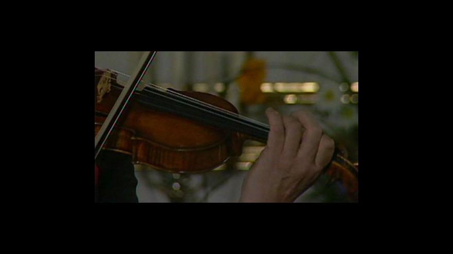 Video Telefonát Otomara Kvěcha