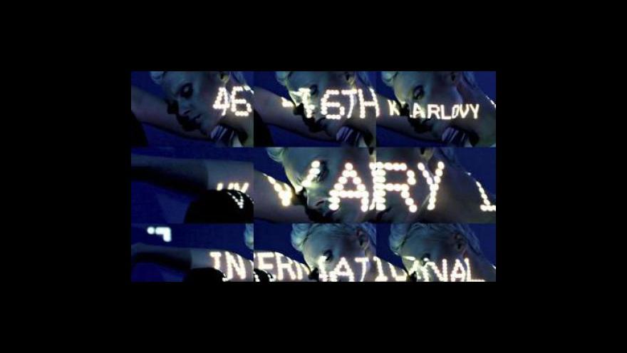 Video Rozhovor s Martou Pilařovou (natočeno 1. 7.)