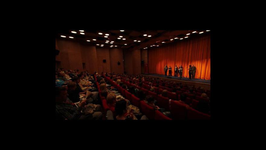 Video Rozhovor se Zuzanou Liovou