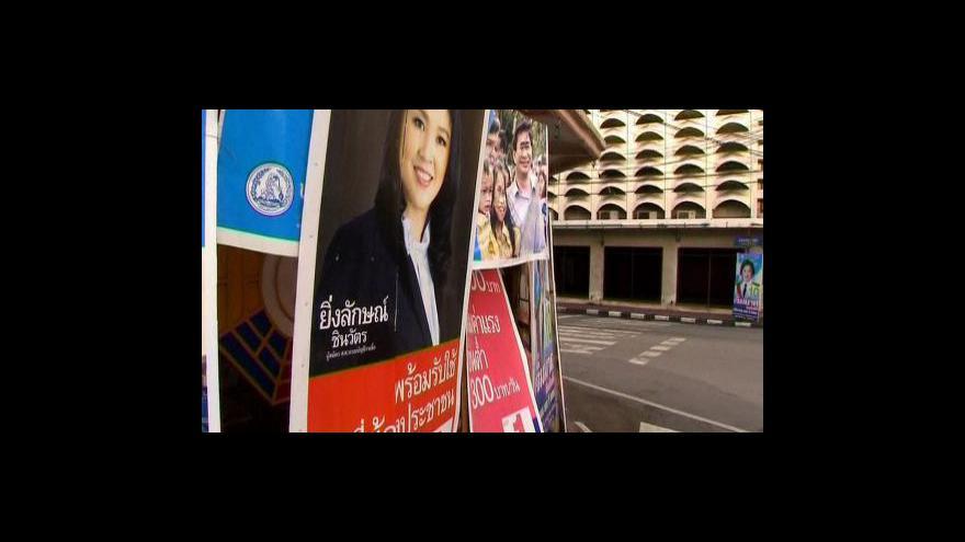 Video Klan Šinavatrů slaví výsledky voleb