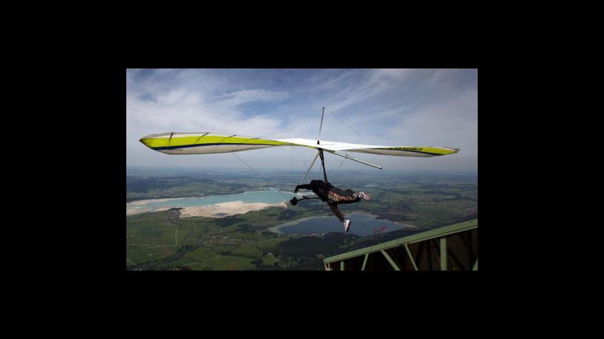 Video Ekonomika ČT24 o aktivních dovolených