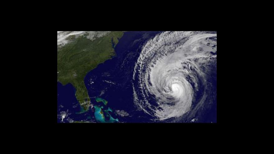 Video Jak ovlivní hurikány ceny komodit?