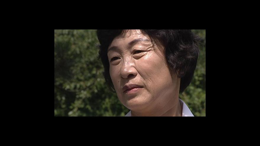 Video Rozhovor s Hesu Kimovou