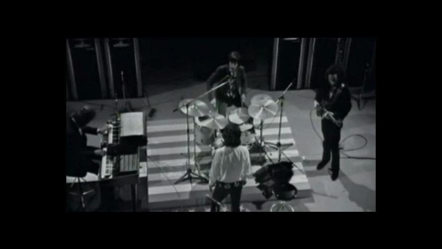 Video Kdo byl Jim Morrison?
