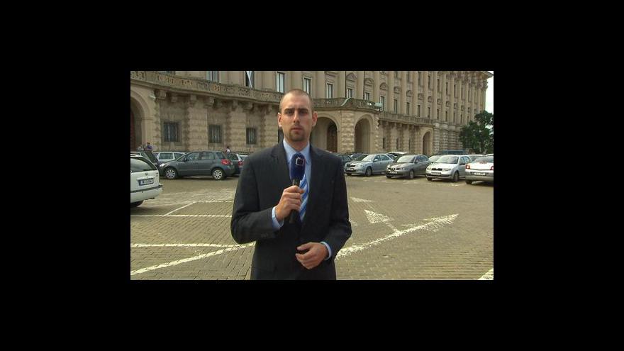 Video Do Česka zavítala americká delegace kongresmanů