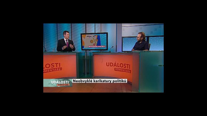 Video Rozhovor s Hanochem Pivenem