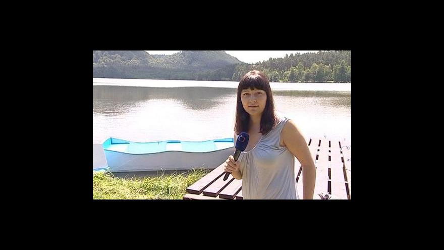Video Reportáž Lucie Pokorné a Mirky Vildové