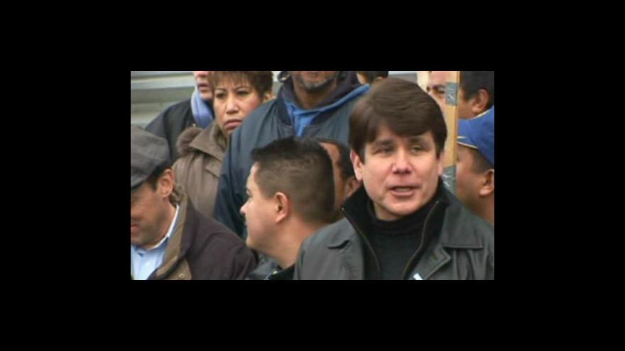 Video Blagojevich je vinen