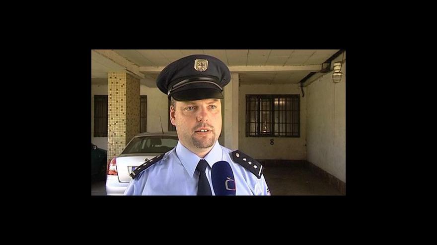 Video Reportáž Martiny Tlachové a Jana Stuchlíka