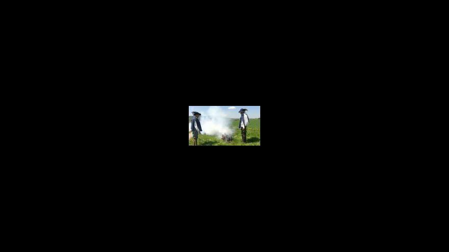 Video Historie.cs - Když útočil Torstensson