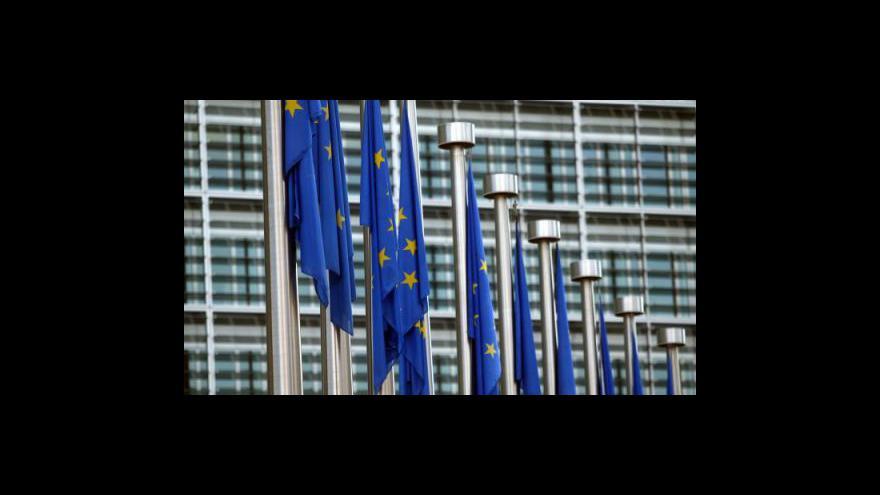 Video Unie stvrdila přijetí Chorvatska