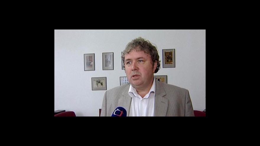 Video Reportáž Veroniky Kabátové a Edity Horákové