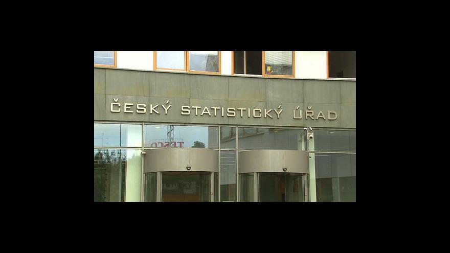 Video Výdaje domácností tématem Ekonomiky ČT24