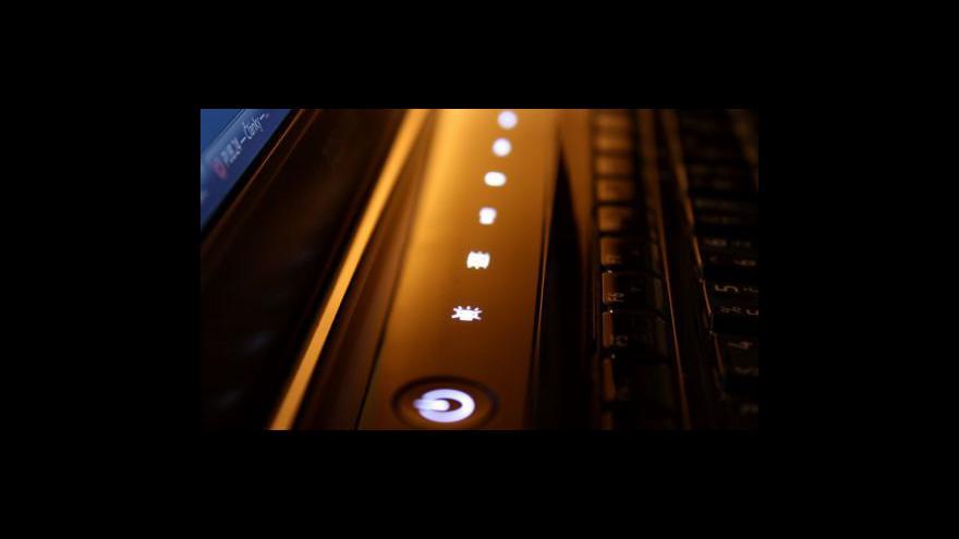 Video Inovativní přístup k firemním datům