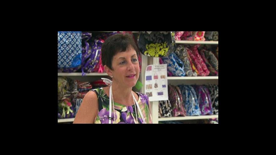 Video Reportáž Jany Pešlové