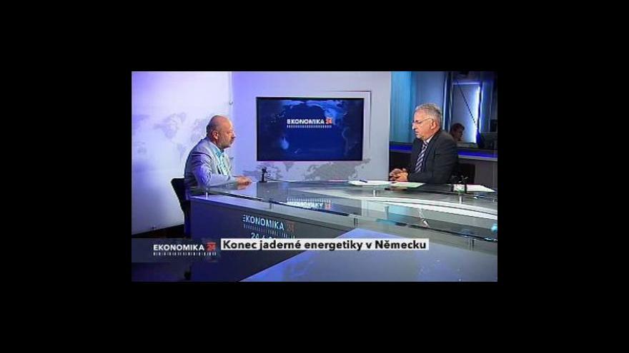 Video Rozhovor s Hansem-Josefem Fellem